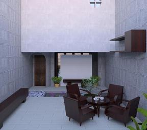 Náš interiér
