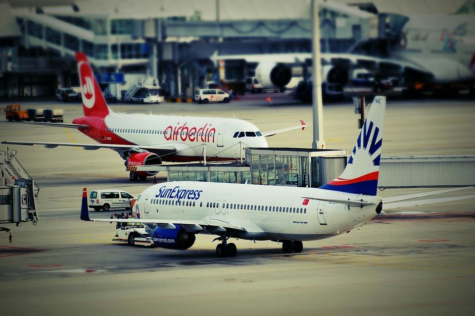 evropská letadla