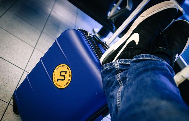 nohy na kufru