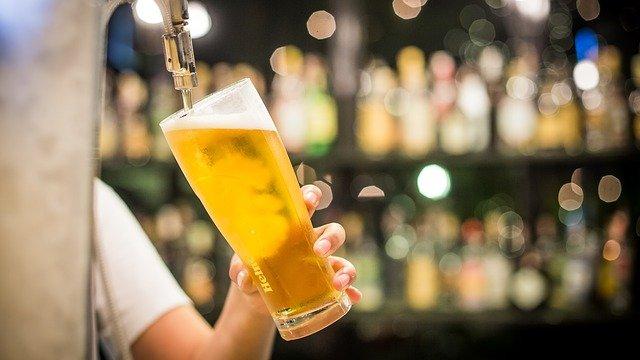 Dáme dobré pivko!