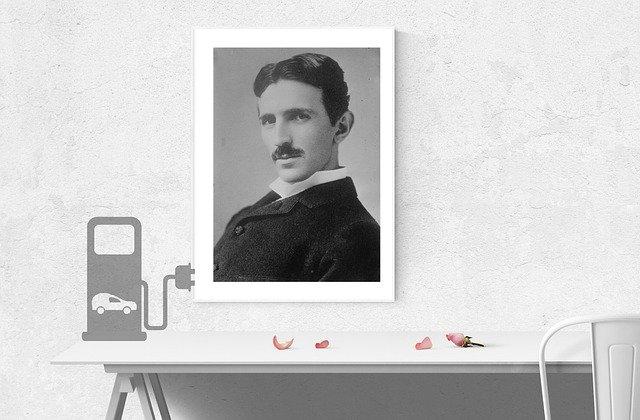 Vizionář Tesla