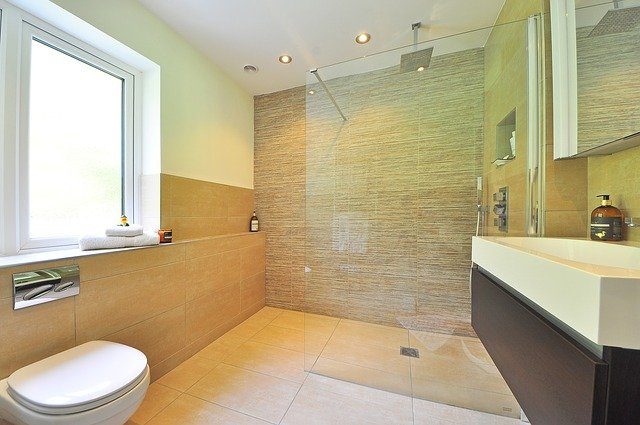 Izolace sprchového koutu: na co si dát pozor