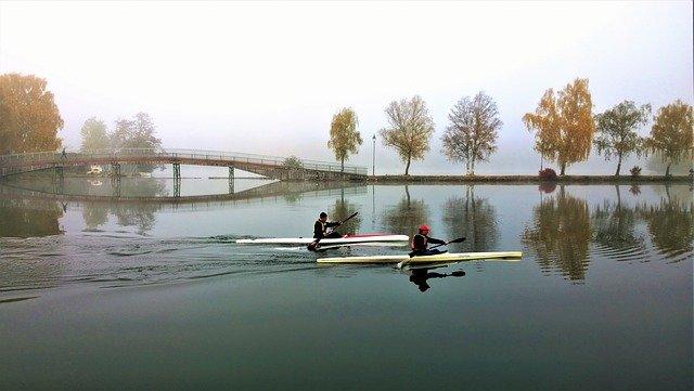 Vodáctví jako sport, hobby i životní styl