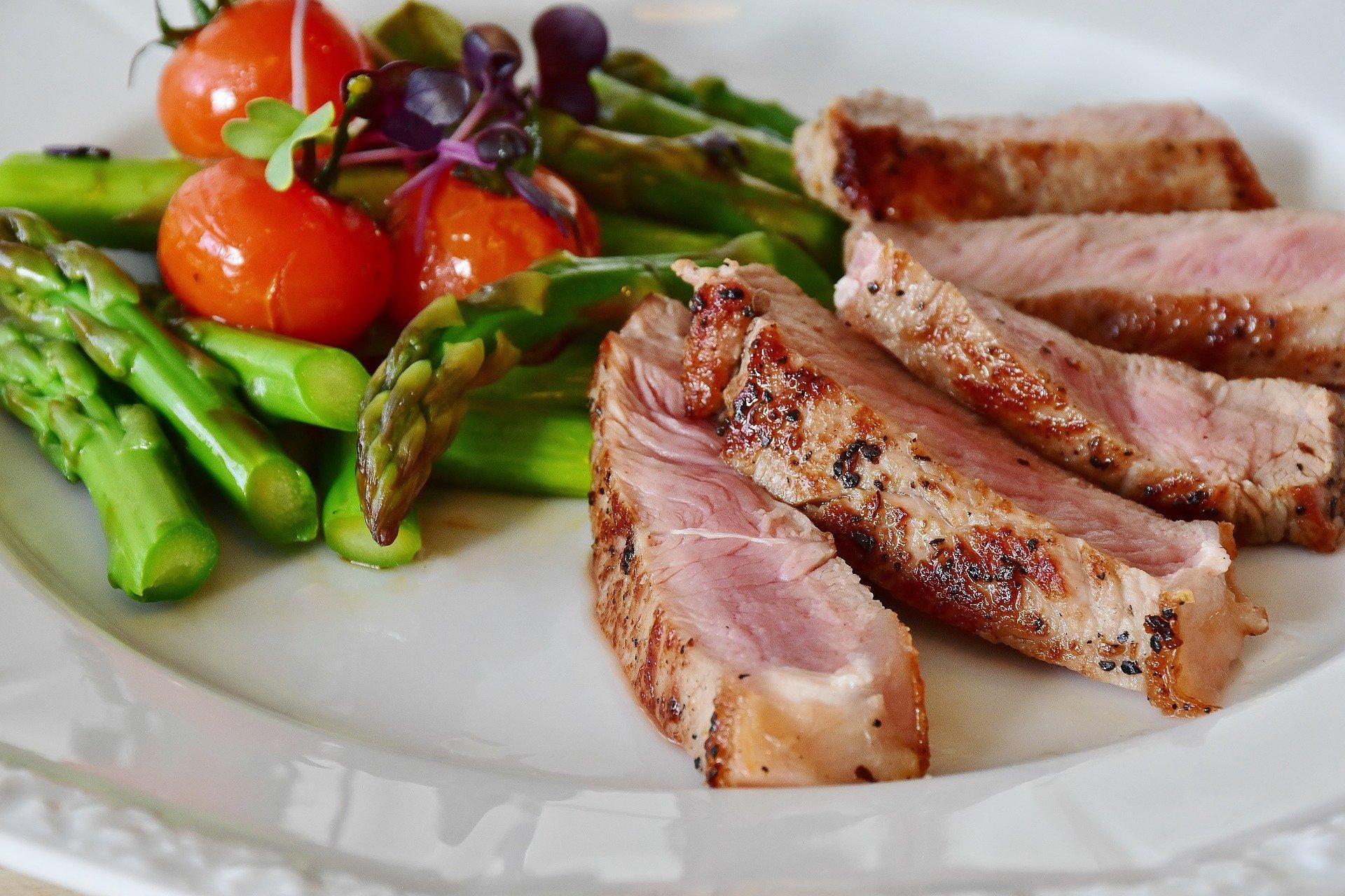 Low carb stravování