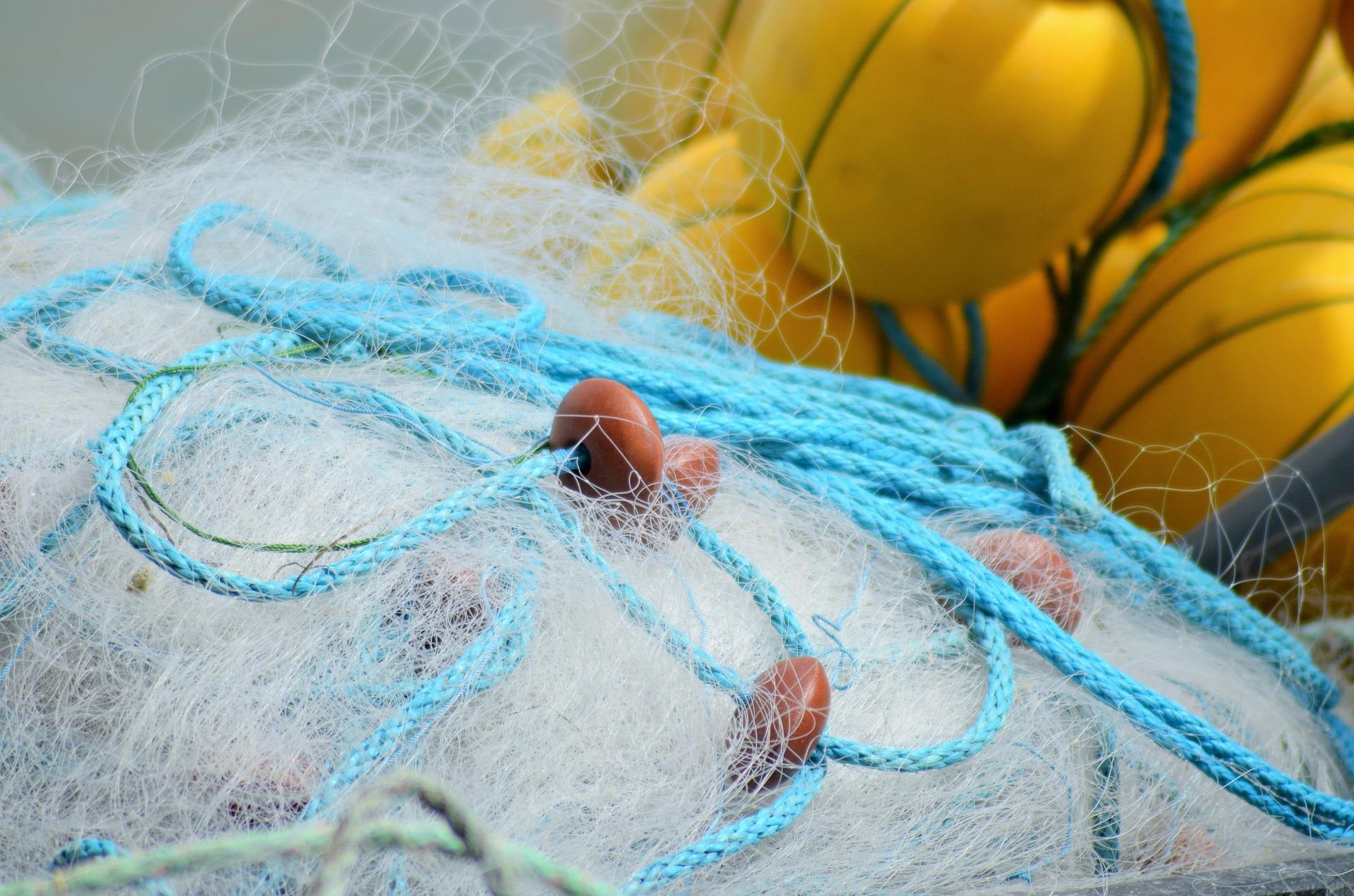Rybaření jako odpočinek od všedního dne