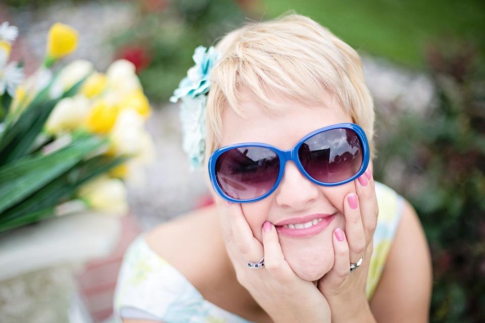 Vyberte si ty správné sluneční brýle